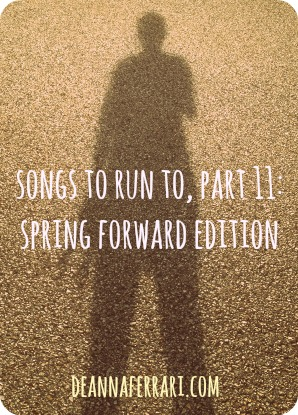 songs to run to part 11